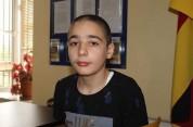 14-ամյա տղան նկատվել է Աբովյան քաղաքում․ԱԻՆ- որոնումներն այս պահին ընթանում են այնտեղ