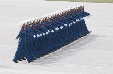Կադրեր չինական ամենամասսայական միջոցառումներից (ֆոտոշարք)