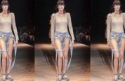 Նորաձևության սիրահարներին առաջարկել են կրել սթրինգ-ջինսեր