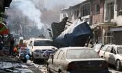 «Աֆրինում երեկ երեկոյան պայթեցվել է քառահարկ շենք․ զոհվել է FSA չորս զինյալ և յոթ խաղաղ բն...