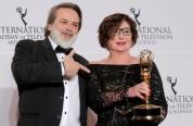 Դերասաններ Քենեթ Բրանան և Աննա Ֆրիլը դարձել են Emmy մրցանակի 2017 թվականի դափնեկիրներ