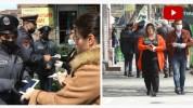 Արդյո՞ք քաղաքացիները հետևում են պարետի ցուցումներին. ինչ է կատարվում Երևանի փողոցներում այ...