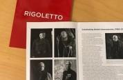 Քովենթ-գարդենը «Ռիգոլետտո» օպերայի պրեմիերան նվիրել է Խվորոստովսկուն