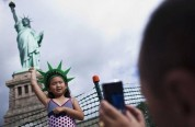 Նյու Յորքի իշանությունները միջոցներ են գտել զբոսաշրջիկների համար Ազատության արձանը վերաբաց...