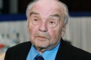 Կոմպոզիտոր Վլադիմիր Շայինսկուն հողին են հանձնել Մոսկվայի Տրոեկուրովսկոյե գերեզմանատանը