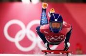 Օլիմպիական խաղերի կանանց սկելետոնի չեմպիոնը Մեծ Բրիտանիան է