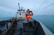 При кораблекрушении туристического судна в Колумбии погибли девять человек