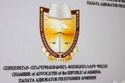 Փաստաբանների պալատի խորհրդի ընտրությանն առաջադրվել է 34 թեկնածու