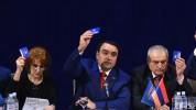 Члены партии «Армянское возрождение», кажется, распрощались с политикой - «Иравунк»