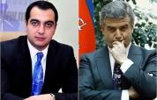 Կարեն Կարապետյանի փոխնախարար փեսան հրաժարական չի՞ տա. «Ժամանակ»