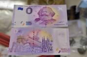 Գերմանիան իսպառ վաճառել է Մարքսի պատկերով զրո եվրո արժողությամբ թղթադրամների ամբողջ տպաքան...
