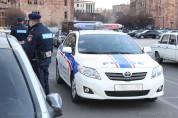 Հունվարի 1-ին ոչ սթափ վիճակում մեքենա վարող 33 վարորդ ենթարկվել է վարչական պատասխանատվությ...