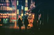 Հեքիաթային գիշերային լուսանկարներ Տոկիոյի փողոցներից (ֆոտոշարք)
