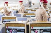 Emirates-ի ուղևորները կկարողանան ուղեբեռը գրանցել և հանձնել տնից