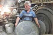 Թուրք հնավաճառ. «Հայ վարպետների աշխատանքներն առանձնանում են իրենց նրբությամբ ու որակով»