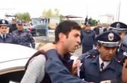 Լրագրող Տ. Մուրադյանի մասնագիտական գործունեությունը խոչընդոտելու համար ևս մեկ ոստիկան է մե...
