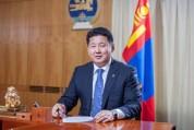 Ակնկալում եմ մեր կառուցողական աշխատանքը`ՀՀ-ի և Մոնղոլիայի միջև բարեկամական հարաբերությունն...