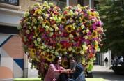 «Սիրո ամառ»՝ ի պատիվ արքայազն Հարրիի և Մեգան Մարքլի հարսանիքի