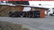 Խոշոր վթար է տեղի ունեցել Լոռու մարզում