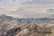 Արծրուն Հովհաննիսյանը ադրբեջանական կողմում գտնվող վերահսկելի տարածքների լուսանկարներ է հրա...