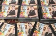 Ռումինիայի Կոնստանցա քաղաքում թողարկվել է հայ հոգևոր երաժշտության նշանավոր գոհարներ պարուն...