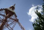 Երևանի հեռուստաաշտարակի լույսերը ժամանակավոր կանջատվեն