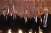 Մեկնարկել է Զոհրաբ Մնացականյանի հանդիպումը ԵԱՀԿ Մինսկի խմբի համանախագահների հետ