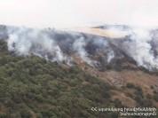 Քննարկվել է այրվող Արտավանի տարածքում հանք շահագործելու հարցը (տեսանյութ)