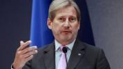 «Պետք է հիմնովին վերանայել Թուրքիայի հետ հարաբերությունները». ԵՄ հանձնակատար
