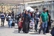 Սիրիայում վերջին 24 ժամվա ընթացքում գրեթե 40 000 բնակիչ փախստական է դարձել