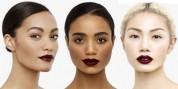 Շրթներկ, որը համապատասխանում է մաշկի տարբեր երանգ ունեցող կանանց (ֆոտոշարք)