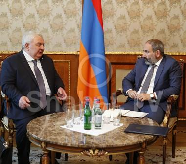 Հետհեղափոխական Հայաստանի դիվանագիտական անհաջողությունը