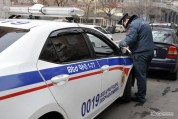 Ճանապարհային ոստիկանությունը վարորդներին հորդորում է տուգանքների ծանուցումներին ծանոթանալ