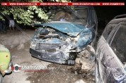 18-ամյա տղան, որը 2 օրից բանակ էր գնալու, վրաերթի է ենթարկվել ու մահացել. Shamshyan.com