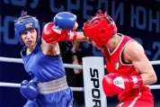 Բռնցքամարտիկ Անուշ Գրիգորյանը հաղթանակով մեկնարկեց Եվրոպական խաղերում