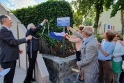 Ֆրանսիայի Շավիլ քաղաքում Շառլ Ազնավուրի անվան հրապարակ է բացվել