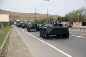 Ռուսաստանը ժամանակակից ռազմական տեխնիկայի հերթական խմբաքանակն է մատակարարել Ադրբեջանին (լո...