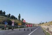 Երևան-Սևան-Իջևան-հայ-ադրբեջանական սահմանի ձախ հատվածի նորոգման աշխատանքները մեկնարկել են