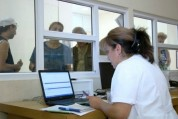 Բժշկի մոտ՝ առանց հերթի. Երևանի պոլիկլինիկաներում ներդրվում է էլեկտրոնային հերթագրման համակ...
