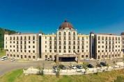 «Գոլդեն Փելիս» հյուրանոցային համալիրը դասական աճուրդով կօտարվի