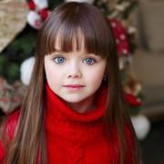 6-ամյա այս աղջնակը ճանաչվել է մոլորակի ամենագեղեցիկ երեխա (լ...