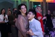 Աննա Հակոբյանը ներկա է գտնվել «Հայ մայրեր» ՀԿ-ի ամենամյա բարեգործական ընթրիքին