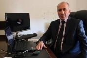 Արայիկ Սահակյանն ազատվել է կադաստրի կոմիտեի ղեկավարի տեղակալի պաշտոնից