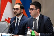 Հայաստանի և Վրաստանի նախարարությունների միջև մշտապես առկա է փոխշահավետ գործակցություն. Բադ...
