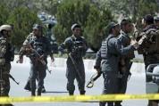 Հինգ վրացի զինվորական Է տուժել Աֆղանստանում տեղի ունեցած պայթյունից