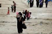 Անցած մի քանի օրերին մոտ 900 փախստական վերադարձել է Սիրիա