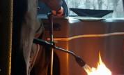 Ավտոբուսի սրահում գազ է վառել` տաքանալու համար. կազմակերպությունը տուգանվել է