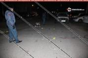 Երեւանում կրակոցներ են հնչել. հայտնաբերվել են մեծ թվով պարկուճներ, գնդակներ, ատրճանակ (լու...