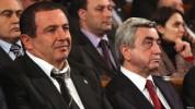 Серж Саргсян-Царукяну: «Хочешь, возвращайся, хочешь – нет, решение за тобой». «Грапарак»
