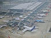 Ստամբուլի օդանավակայանում օդանավեր են բախվել